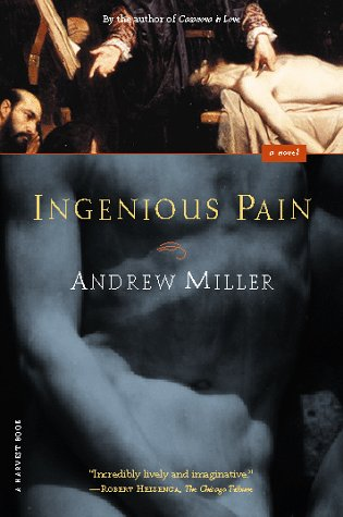 Ingenious Pain   1997 edition cover