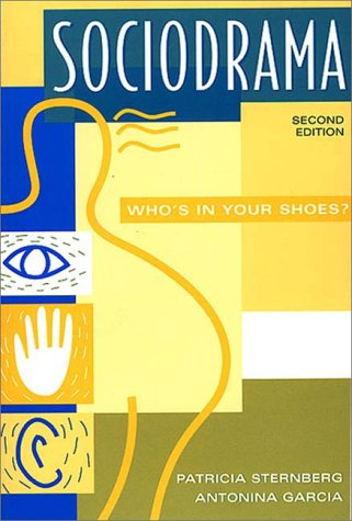 Sociodrama Who's in Your Shoes? 2nd 2000 edition cover