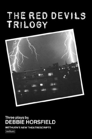 Red Devils Trilogy   1986 edition cover