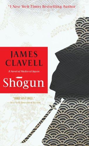 Shogun  N/A edition cover