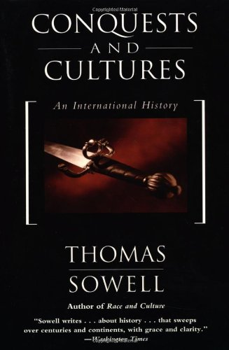 Conquests and Cultures An International History  1999 edition cover
