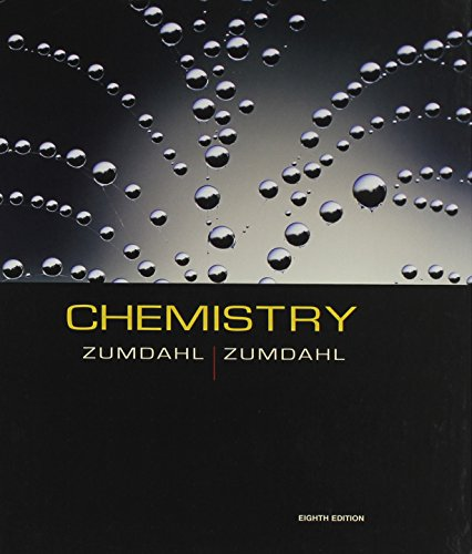 Bundle: Chemistry, 8th + General Chemistry OWL 2-Semester Printed Access Card Chemistry, 8th + General Chemistry OWL 2-Semester Printed Access Card 8th 2010 9780495785002 Front Cover