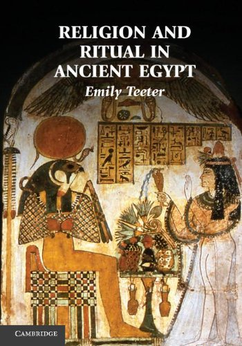 Religion and Ritual in Ancient Egypt   2011 edition cover