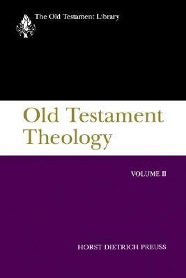 Old Testament Theology  N/A 9780664228002 Front Cover