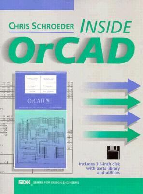 Inside OrCAD   1996 9780750697002 Front Cover