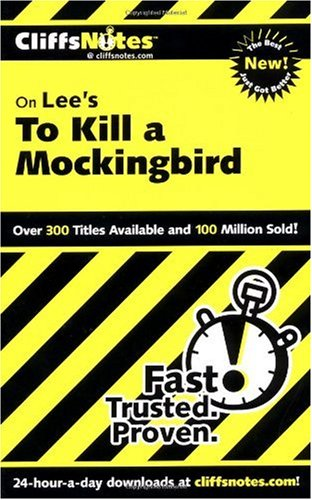Lee's to Kill a Mockingbird   2000 edition cover