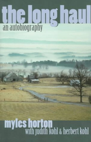 Long Haul An Autobiography  1998 edition cover