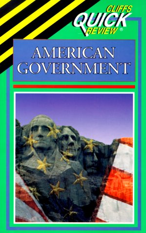American Government   1997 edition cover