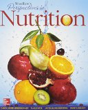 Wardlaw's Perspectives in Nutrition + Connect Access Card:   2015 9781259630002 Front Cover