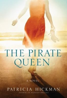 Pirate Queen   2010 9781400072002 Front Cover