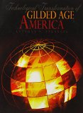 Technological Transformation of Gilded Age America  Revised edition cover