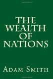 WEALTH OF NATIONS                       N/A edition cover