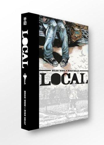 Local   2008 edition cover