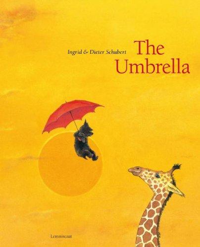 Umbrella   2011 9781935954002 Front Cover