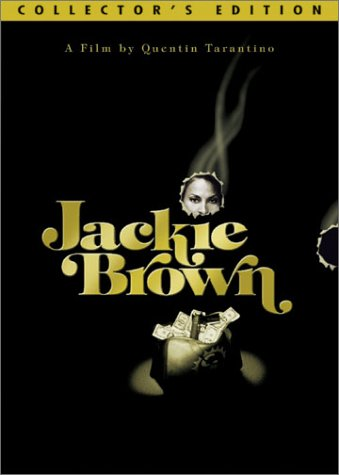 Jackie Brown (Two-Disc Collector's Edition) System.Collections.Generic.List`1[System.String] artwork