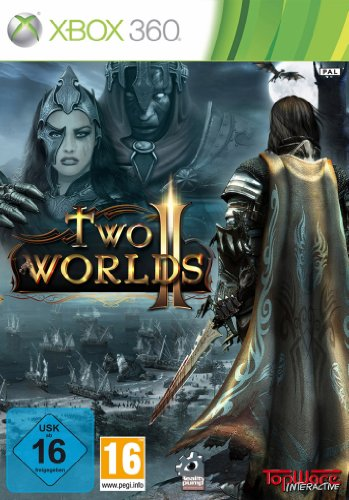 Two Worlds 2 [Software Pyramide] Xbox 360 artwork