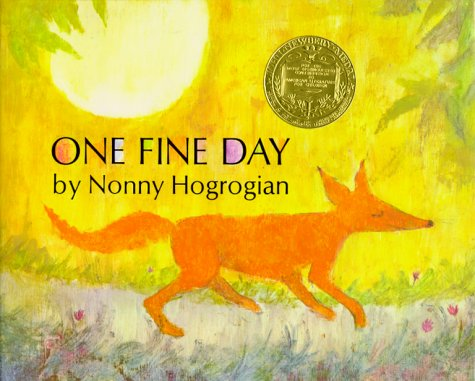 One Fine Day   1971 9780027440003 Front Cover
