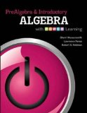 Prealgebra and Introductory Algebra with P. O. W. E. R. Learning   2014 edition cover