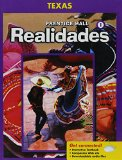 Realidades 1: 1st 2004 edition cover