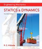 Engineering Mechanics + Masteringengineering With Pearson Etext Access Card: Statics & Dynamics  2015 edition cover