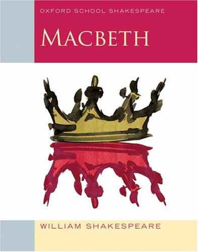 Macbeth   2009 9780198324003 Front Cover