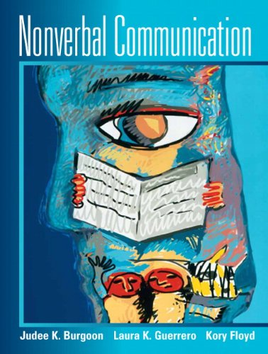 Nonverbal Communication   2010 edition cover