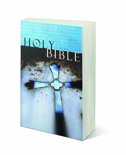 Niv Holy Bible  Special edition cover