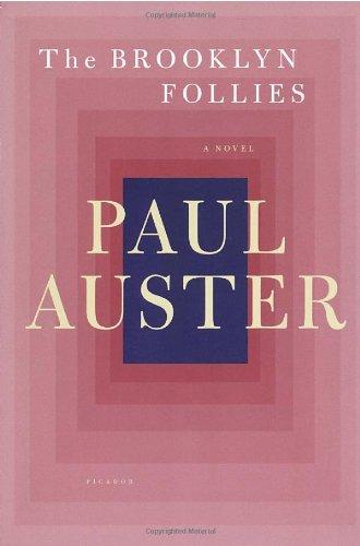 Brooklyn Follies  N/A edition cover