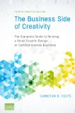 Business Side of Creativity  4th 2014 edition cover