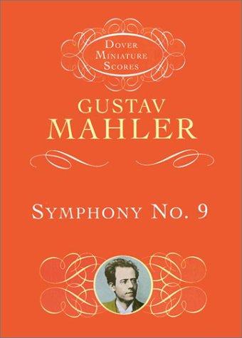 Symphony No. 9  Unabridged edition cover