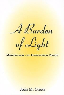 Burden of Light  N/A 9780533158003 Front Cover