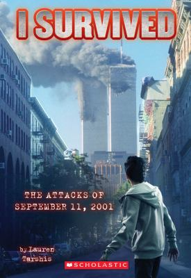I Survived the Attacks of September 11, 2001  N/A edition cover