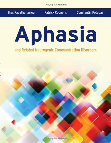 Aphasia and Related Neurogenic Communication Disorders   2013 (Revised) edition cover