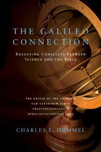 Galileo Connection   1986 edition cover