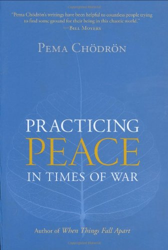 Practicing Peace in Times of War  N/A edition cover