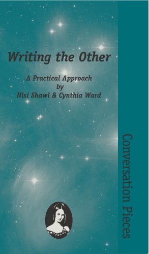 Writing the Other : Volume 8 in the Conversation Pieces Series  2005 edition cover