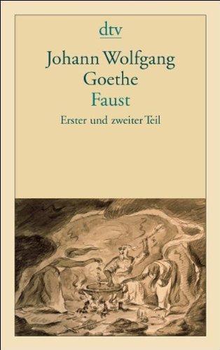 Faust Eine Trag�die N/A edition cover