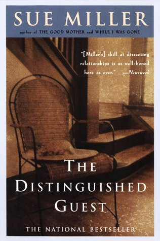 Distinguished Guest  N/A edition cover