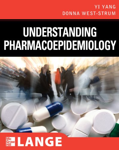 Understanding Pharmacoepidemiology   2011 edition cover
