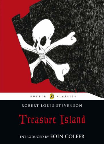 Treasure Island   2008 edition cover