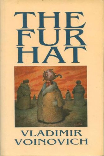Fur Hat   1989 9780151391004 Front Cover