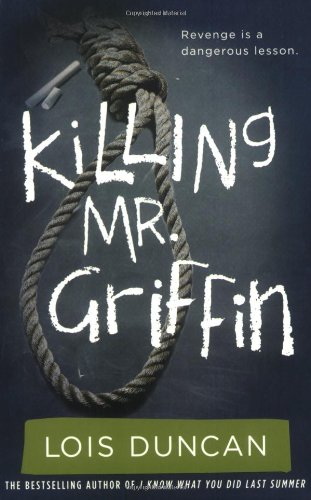 Killing Mr. Griffin   2010 edition cover
