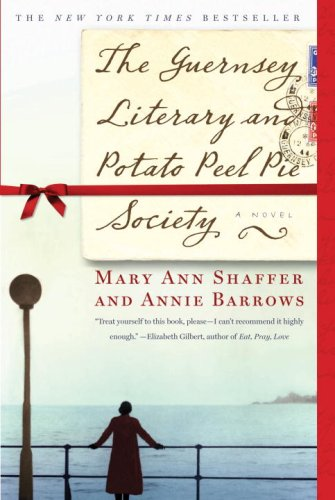 Guernsey Literary and Potato Peel Pie Society   2009 9780385341004 Front Cover