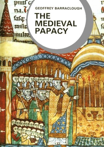 Medieval Papacy   1979 9780393951004 Front Cover