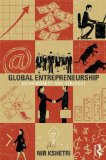 Global Entrepreneurship Environment and Strategy  2014 edition cover