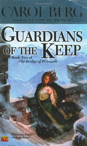 Guardians of the Keep   2004 9780451460004 Front Cover