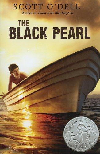 Black Pearl   1967 edition cover