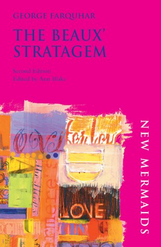 Beaux' Strategem  2nd 2005 edition cover