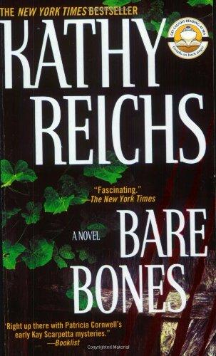Bare Bones   2003 edition cover