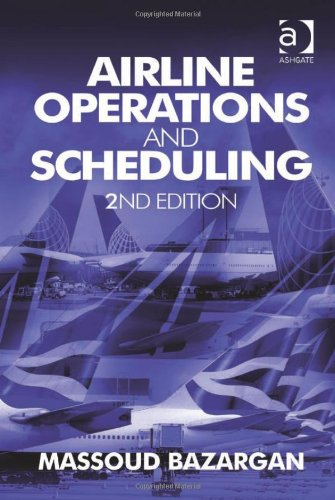 Airline Operations and Scheduling  2nd 2010 (Revised) edition cover